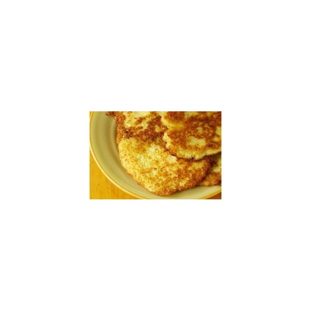 Pannenkoek Aardappel / Rösti