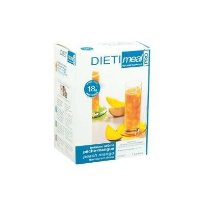 Dietimeal Drank Perzik / Mango