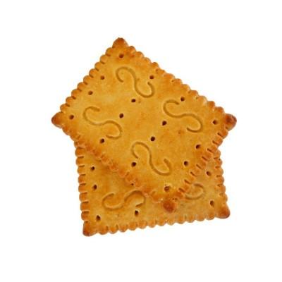 Koek Boter - Vanille