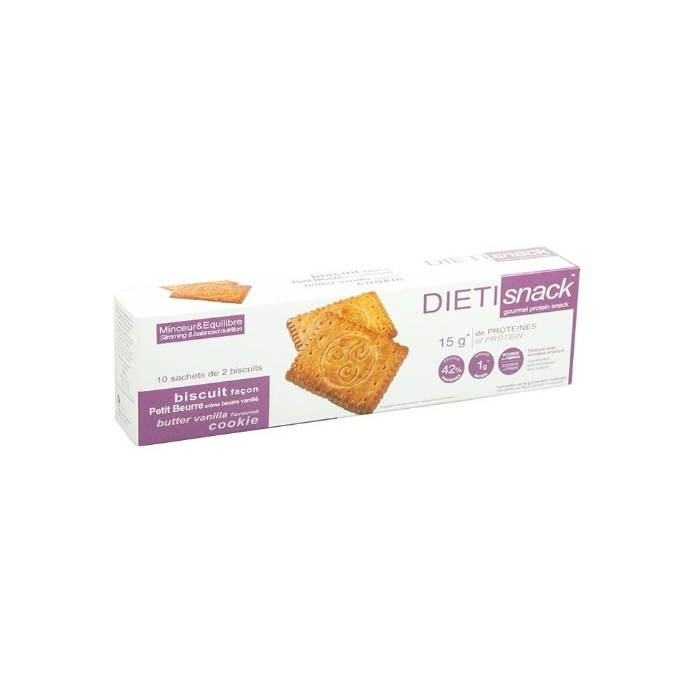 Dietimeal Boterkoekjes - 20 stuks