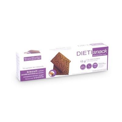 Dietimeal Speculaas koekjes