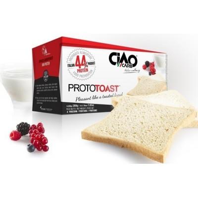 Ciao Carb Prototoast Wit - 20 stuks