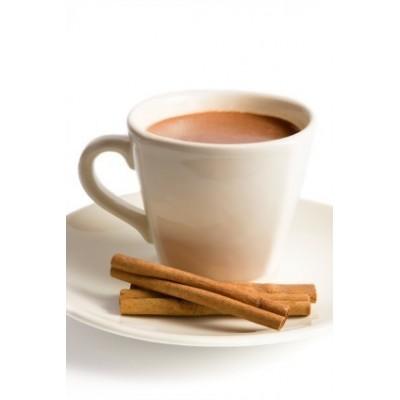 Creamy Hot Chocolate