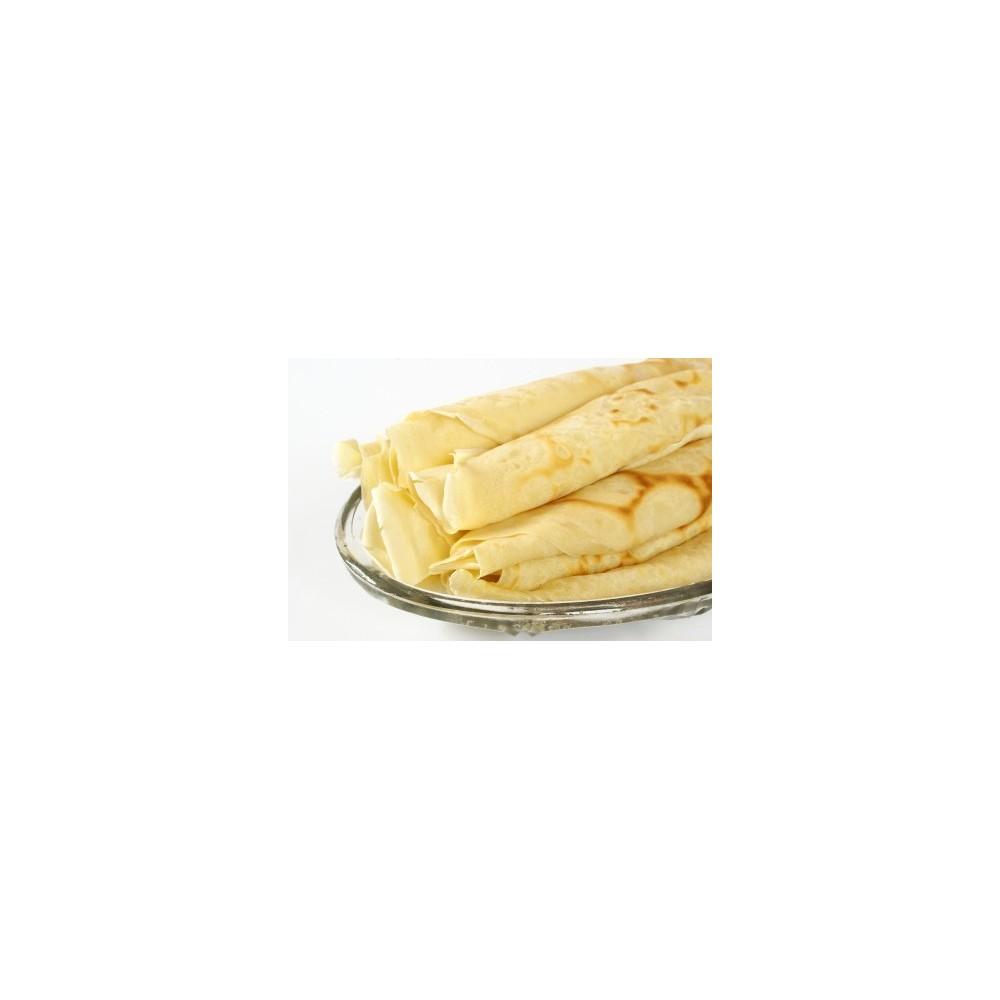 Pannenkoek Franse Crêpe (zoet)