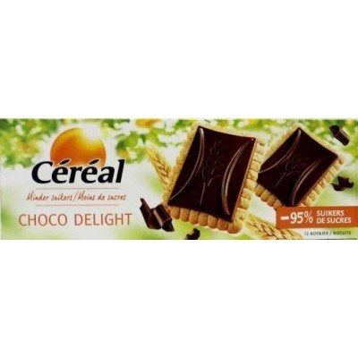 Cereal Choco Delight