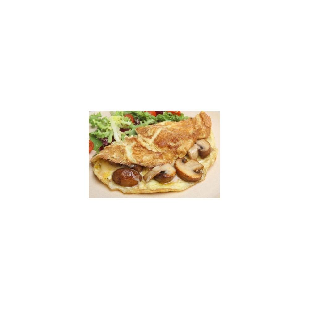 Omelet Champignons, 1 portie