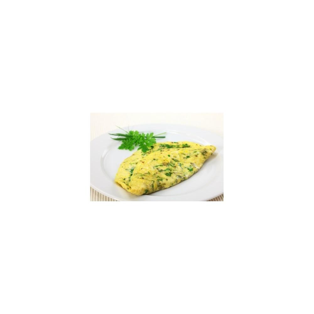Omelet Fijne Kruiden, 1 portie