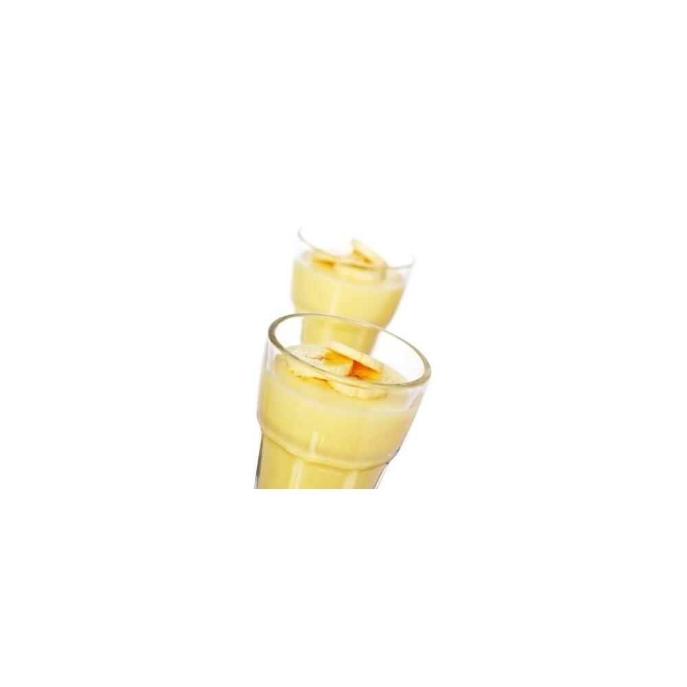 Dessert / Shakemix Banaan, 1 portie