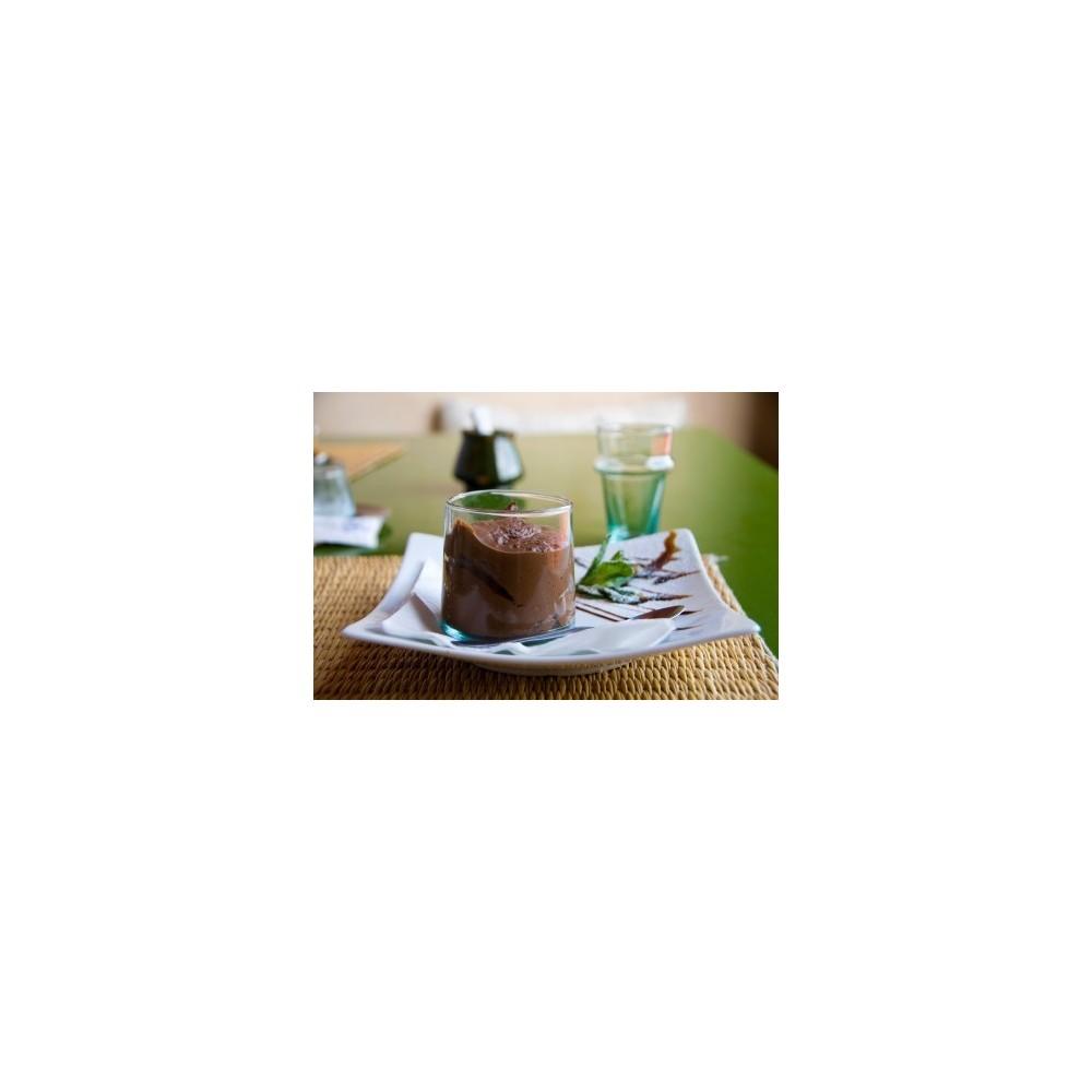 Dessert / Shakemix Chocolade, 1 portie