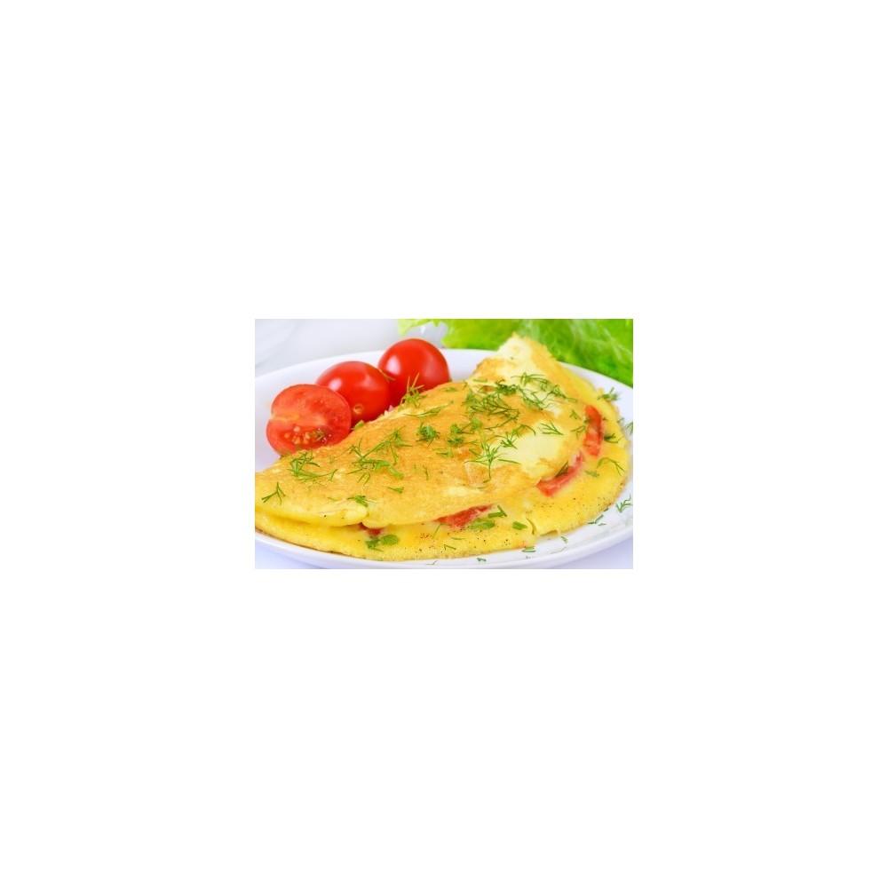 Omelet Mediterrannee