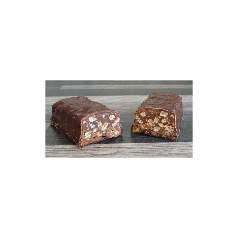 Chocolade Crunch, 1 reep
