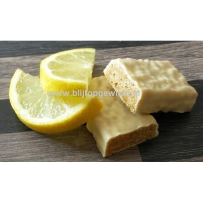 Crispy Lemon Pie