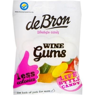 De Bron Winegums Suikervrij
