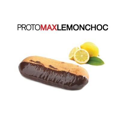 Ciao Carb Protomax Lemonchoc, 1 stuk