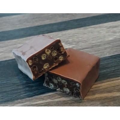 Low Carb Reep Chocolade Crunch