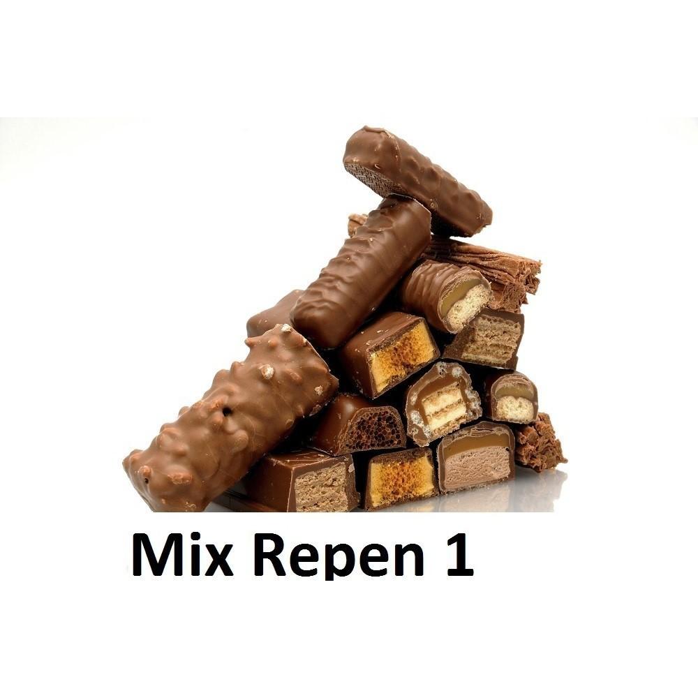 Mix Repen 1