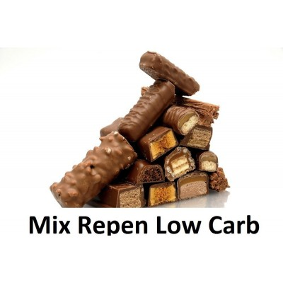 Mix Repen Low Carb