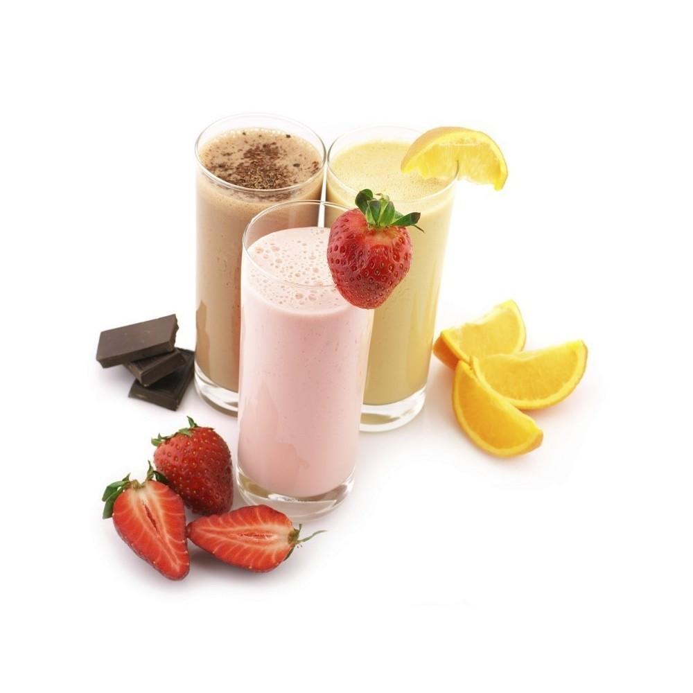 Milkshakes Combivoordeel