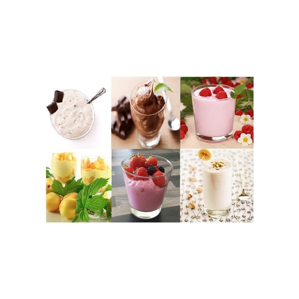 Desserts Combivoordeel