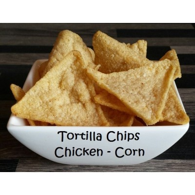 Tortilla Chips Chicken Corn
