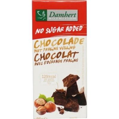 Damhert Chocolade Praline