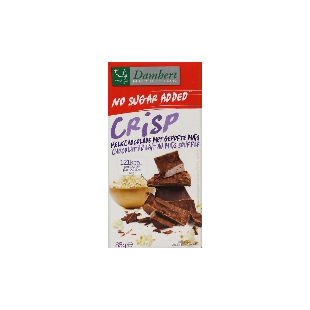 Damhert Chocolade Melk / Crisp