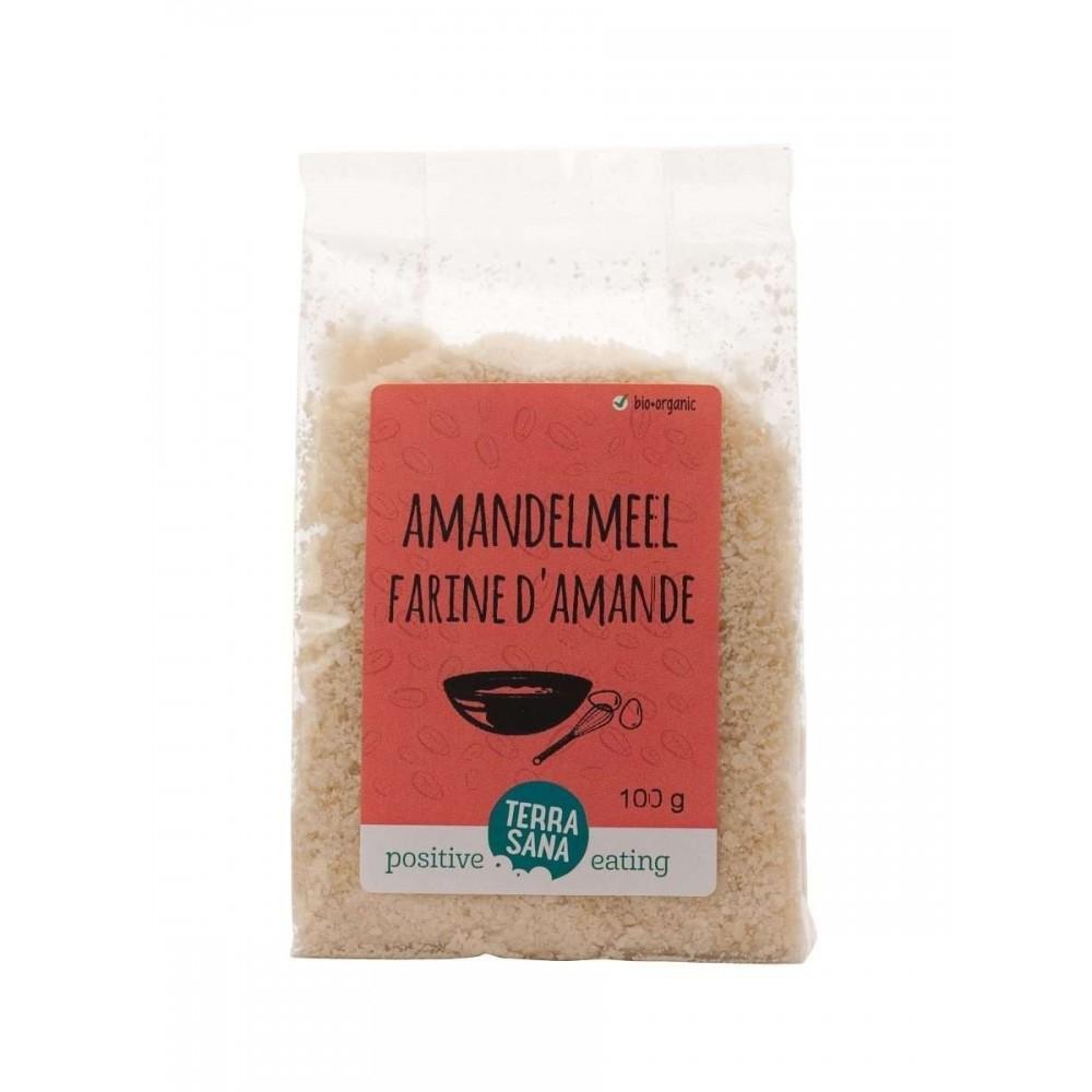 Amandelmeel Terrasana - 100 gram