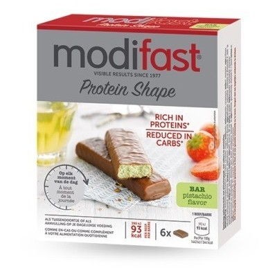 Protein Shape Reep Pistache