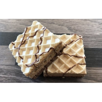 Wafel Hazelnoot