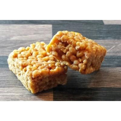 Crispy Banaan Caramel, 1 stuk