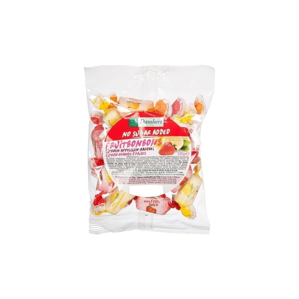 Damhert Fruit toffees