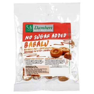 Damhert Babalu Boter Bonbons