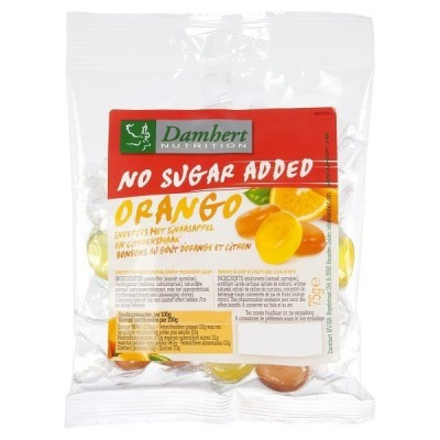Damhert Orango Bonbons