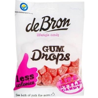 De Bron Gum Drops Framboos