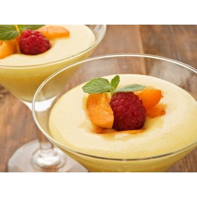 Dessert / Shakemix Abrikoos, 7 porties