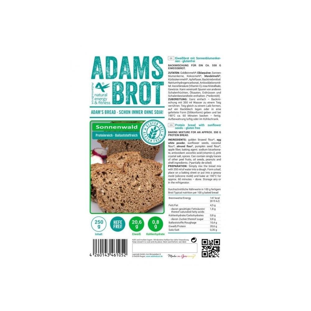 Adam's Brot Sonnenwald