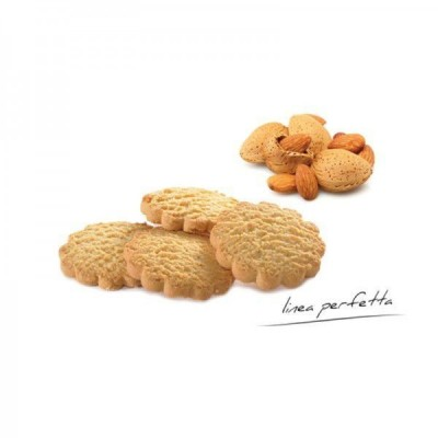 Ciao Carb Biscozone Amandel