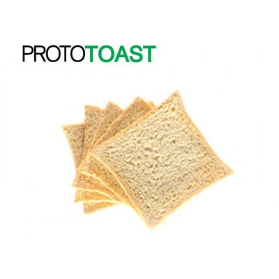 Ciao Carb Prototoast Wit -...