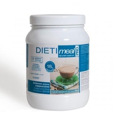 Dietimeal Pot Cappuccino