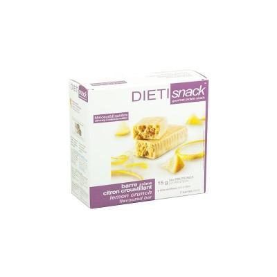 Dietimeal Lemon Crunch