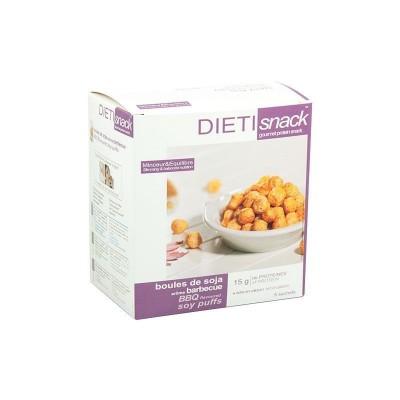 Dietimeal Sojabolletjes -...