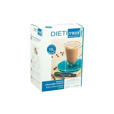 Dietimeal Warme Drank Cacao