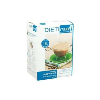 Dietimeal Cappuccino