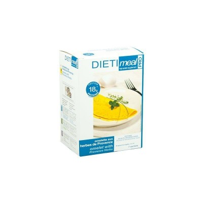 Dietimeal Omelet Fijne Kruiden