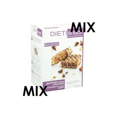 Dietimeal Wafel Mix