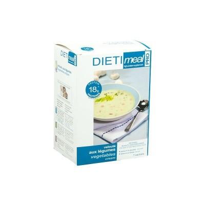 Dietimeal Groentesoep