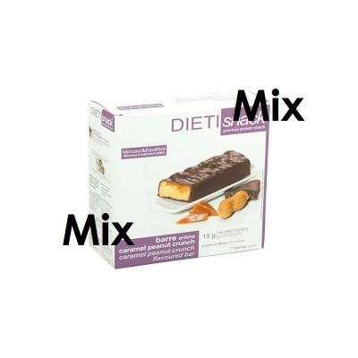 Dietimeal Proteinerepen Mix