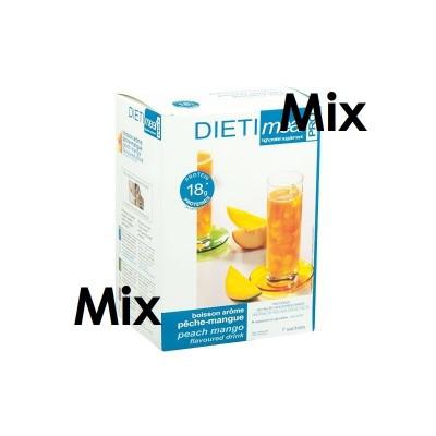 Dietimeal Koude Dranken Mix