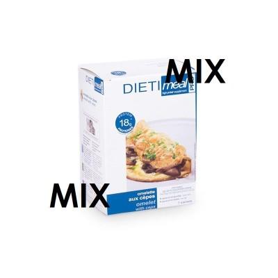 Dietimeal Mix Omelet en...