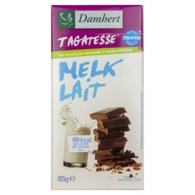Damhert Chocolade Melk